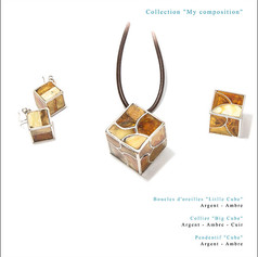 """Collection """"My composition"""""""
