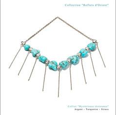 "Collection ""Reflets d'Orient"""