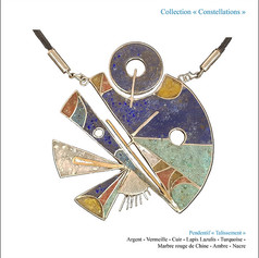 """Collection """"Constellations"""""""