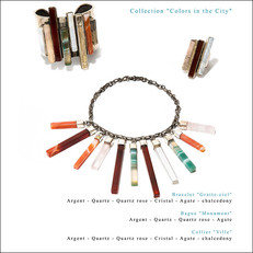"Collection ""Colors in the City"""