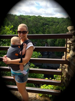 Featured Doula: Nicole Fobare