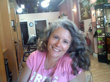 Featured Doula: Deborah Myers