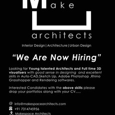 Make Space Architects