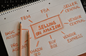 How to Make Money on Amazon Without Holding any Inventory