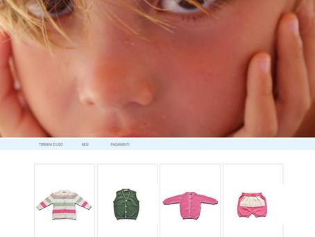 Mimamai: il nuovo store online