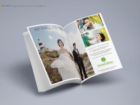 La comunicazione del wedding