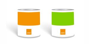 Nuovo packaging. Studio AEIO per FINPLAST