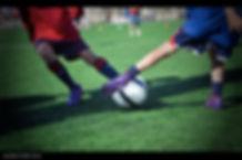 Contrasto Mediterranea Futsal Academy