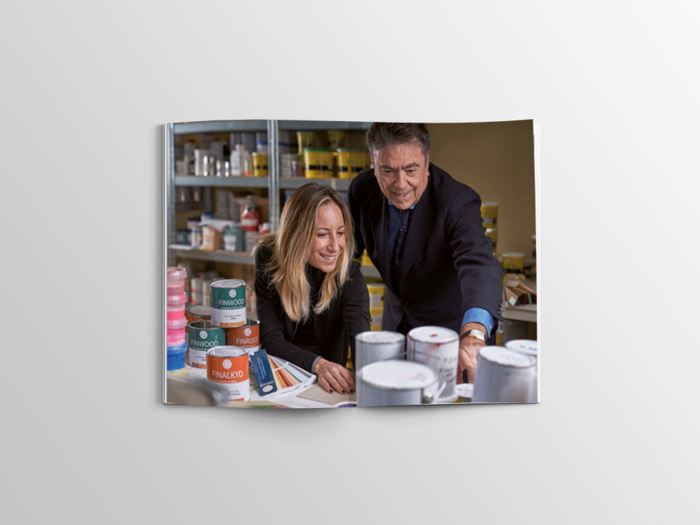 Interno Catalogo Finplast | AEIO