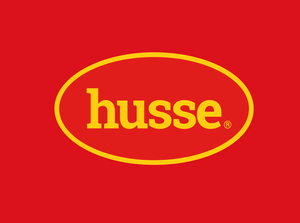Marchio Husse | gestione Social media di AEIO