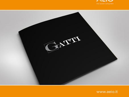 Come ho cambiato il brand Gatti