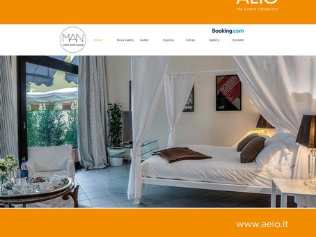 Comunicare l'hotel sul web