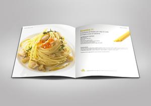 Interno del Ricettario Pasta Di Sardegna Cellino | AEIO