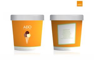 Il packaging studiato da AEIO