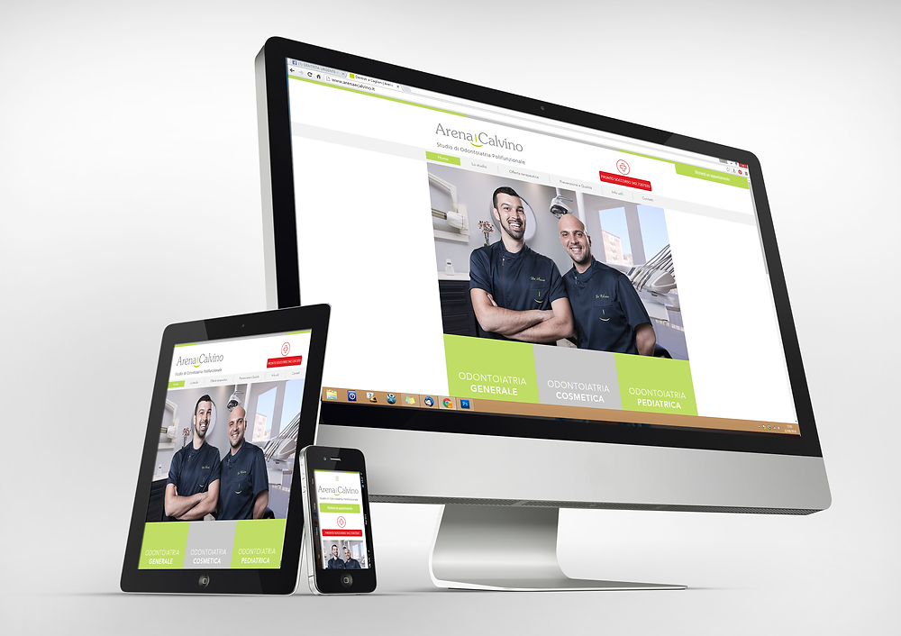 Fare il sito internet per azienda | AEIO