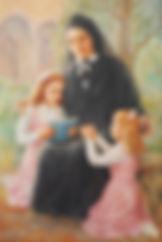 madre maria são miguel