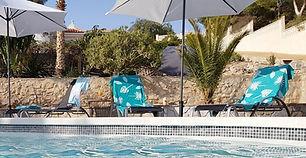 Lavinia Naturist Resort