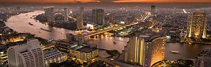 Barefeet Bangkok Resort