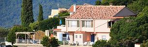 Villa Eglantine