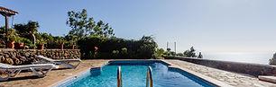 Ferienhäuser La Palma