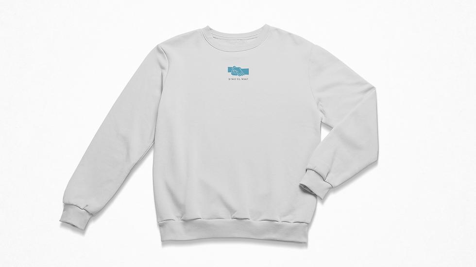JFK Dark Grey Sweatshirt