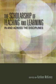 Scholarship of Teaching & Learning