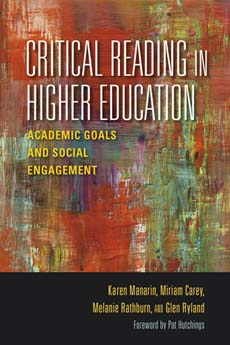 Academic Goals and Social Engagement
