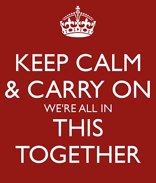 keep-calm-carry-on-were-all-in-this-toge