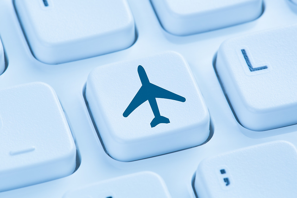 Using Charmed Compass Travel is like pushing the easy button for vacations!