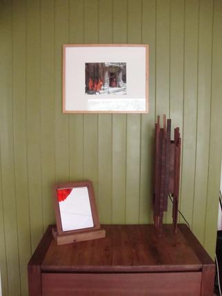 Reclaimed pine vanity table.JPG