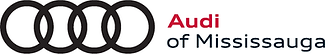 Audi of Mississauga Logo - NEW CI - Righ