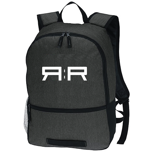 The Paddock Backpack