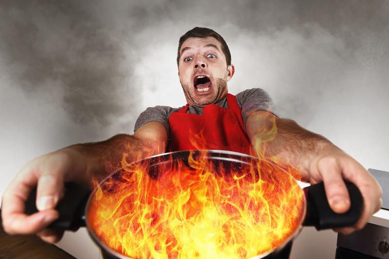 restaurant fire prevention tips