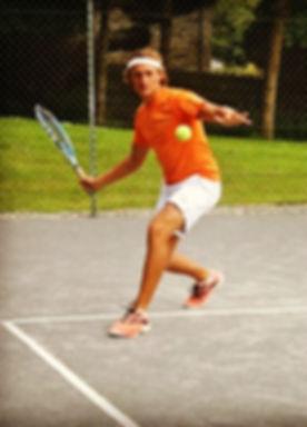 Access Tennis coach training #tennis #tenniscoach #training #Falmouth #Cornwall #coach #tenniscoachi