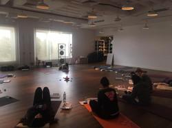 Yoga Greece ~ Prana Vinyasa Flow