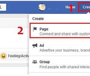 Panduan Cara Membuat Fanpage di Facebook untuk Beriklan