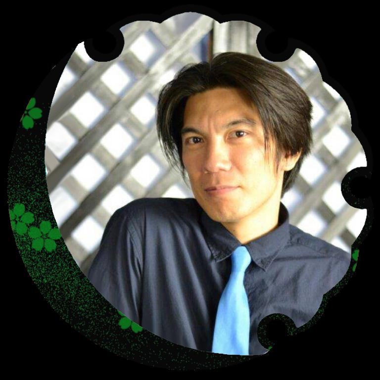 長尾 一広~Kazuhiro Nagao~