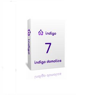 Indigo 7.3