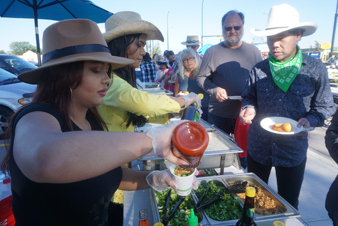 The Best of the East Stampede Breakfast