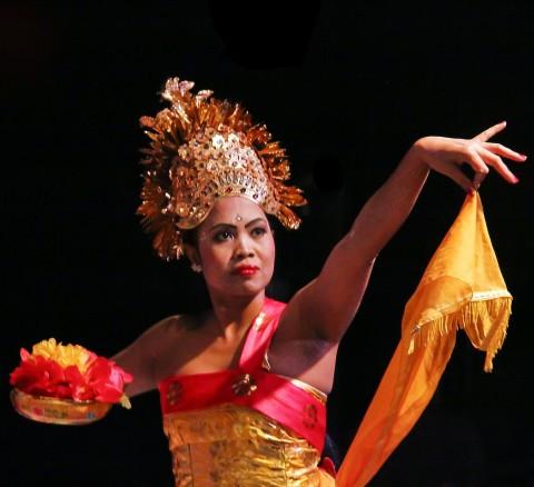 Indonesian Cultural Night 2018 / Pasar Malam