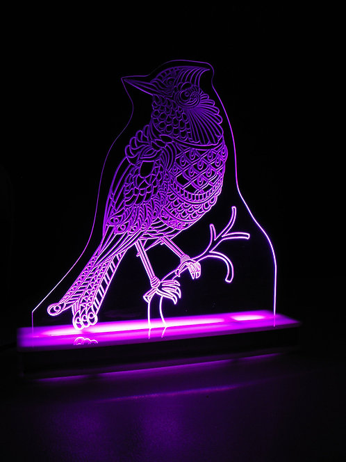 Bird Designer light
