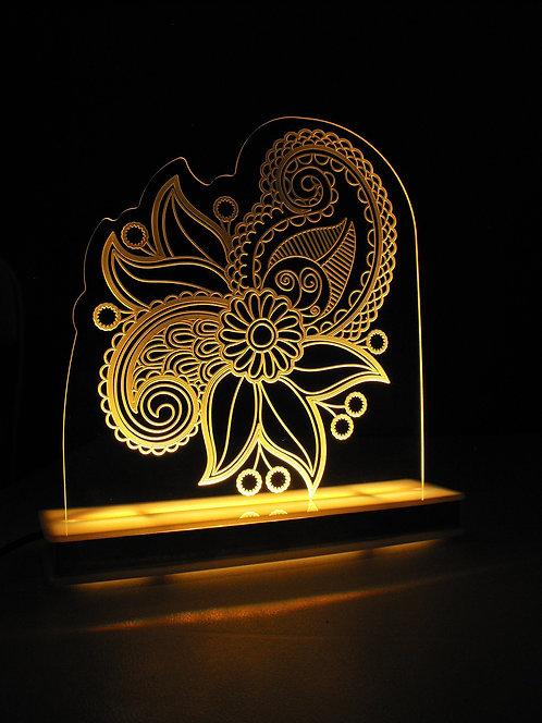 Summer Designer light