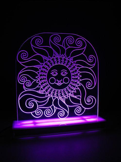 Sun Designer light