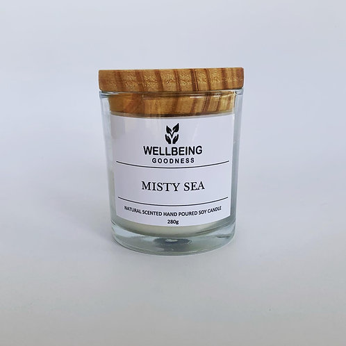 Spoil your Senses - Soy Candles