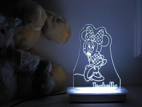 Minnie design 2