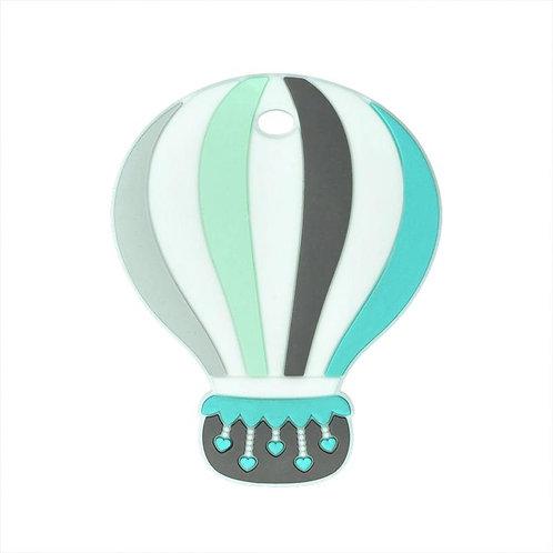 Hot Air Balloon~ Turquoise