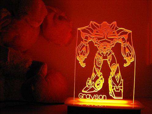Transformers design 2