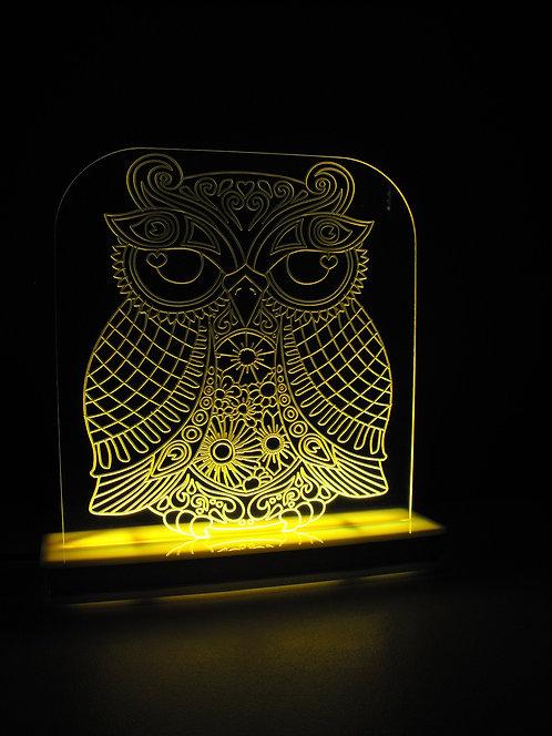 Owl Designer light