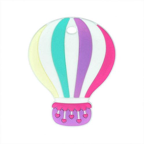 Hot Air Balloon ~ Fuschia