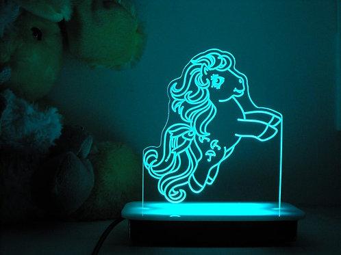 My Little Pony - design 3